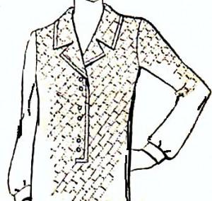 выкр прост платья