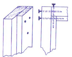 дверная коробка (2)