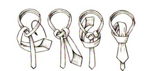 схема как завяз галстук (1)