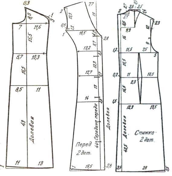 замена халат с запахом перед (2)