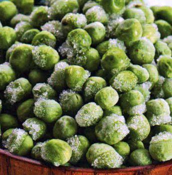 заготовки из гороiшка зеленого (2)