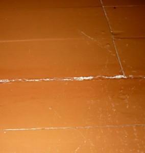 ремонт  деревянно пола