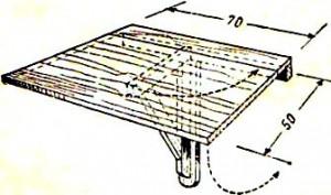 сделать стол41