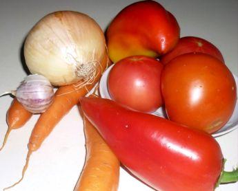 рецепты приготовления заправок для супов на зиму