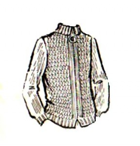 кофта-на-спицах-с-молнией2-288x300