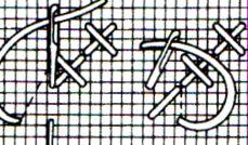 вышивание крестиком (1)