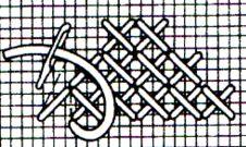 вышивание крестиком (2)