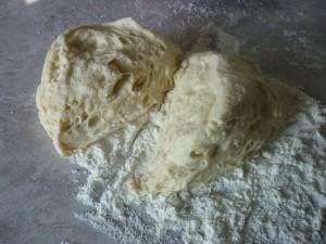 как поставить тесто дрож (4)