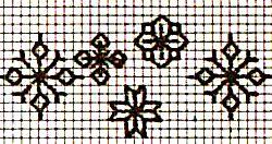 новогодние вышивки крестом2 (2)