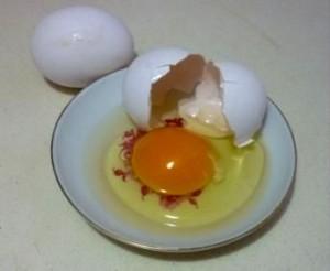 отделить желтки от белков (1)