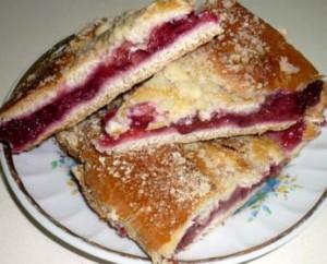 посыпка для пирогов