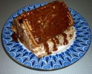 торт из печенья (2)