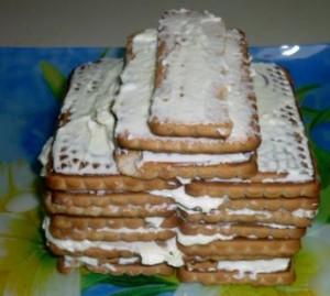 торт из печенья (5)
