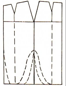 юбка миди1