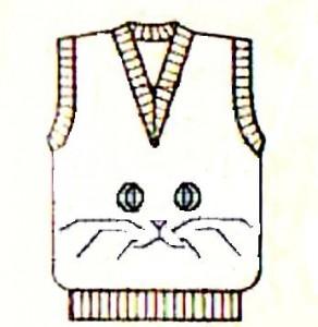 детская безрук спиц перв