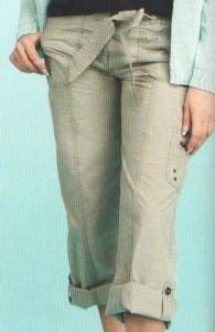 женс-брюки