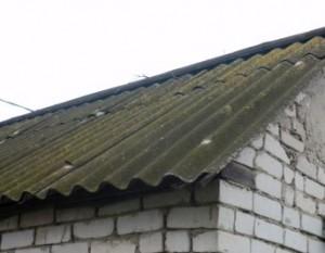ремонт шиферной крыши (2)