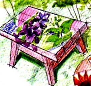 садовая мебель4