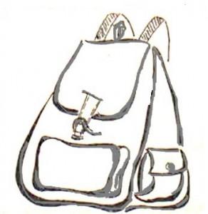 выкройка рюкзака1