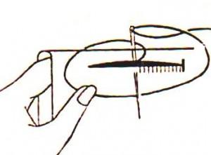 петельный шов2