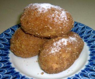 рецепт приготовления пирожных картошка