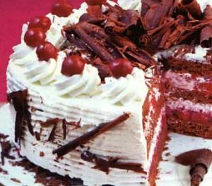 торт пьяная вишня (2)