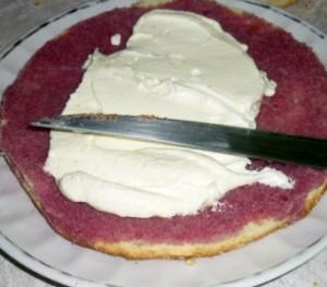 торт пьяная вишня (3)