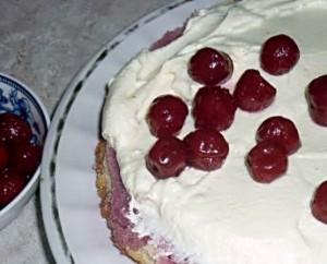 торт пьяная вишня (4)