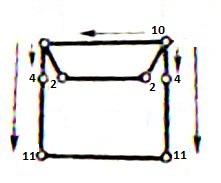 как сшить джинсовый сарафан  (2)