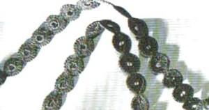 вязание крючком шнуров и тесьмы шестьсот советов