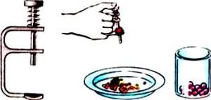 вкусное варенье из вишни (3)