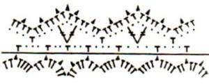 кофточка из мотивов крючко (2)