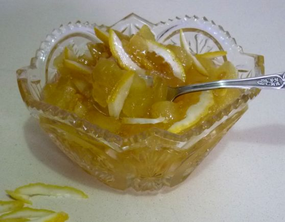 яблоки варен с цедрой (1)