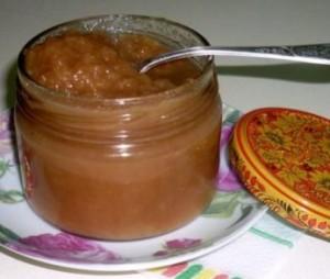 яблоки пюре (2)