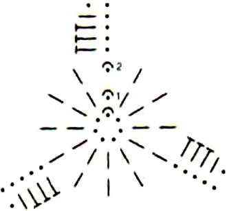 вяжем кашп розоч схе 2