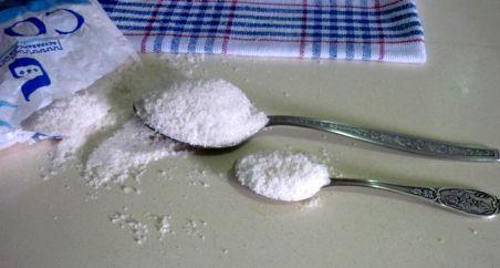 поваренная соль (1)