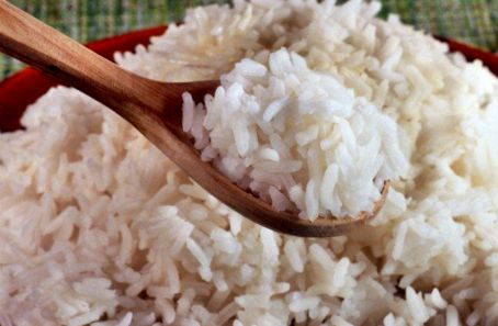 рисовая бессолевая