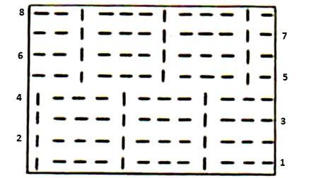1 песочник спицами схема