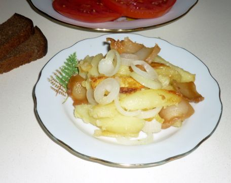 картошка жар на сале (1)