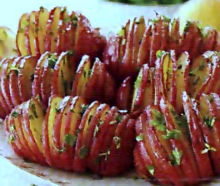 нарезать картофель (3)