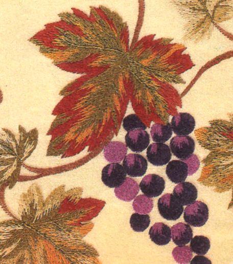 виноград пер