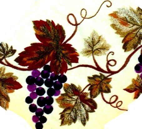 виноград посл