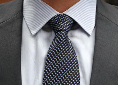 галстук 1