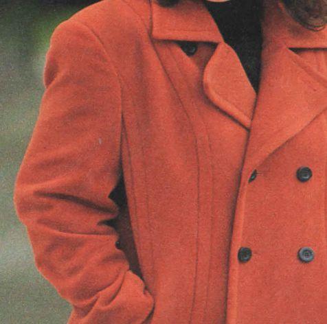 выкройка рукава к пальт перв