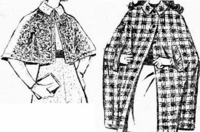 женское пальт накид 1